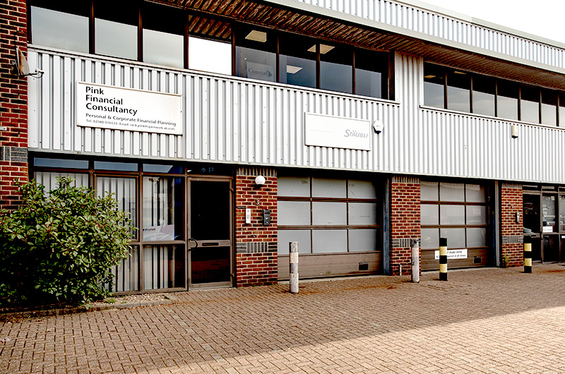Office to rent at Unit 3 Mitchell Point, Ensign Way, Hamble, Southampton